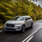 Gama E-Tense da DS Automobiles em Portugal